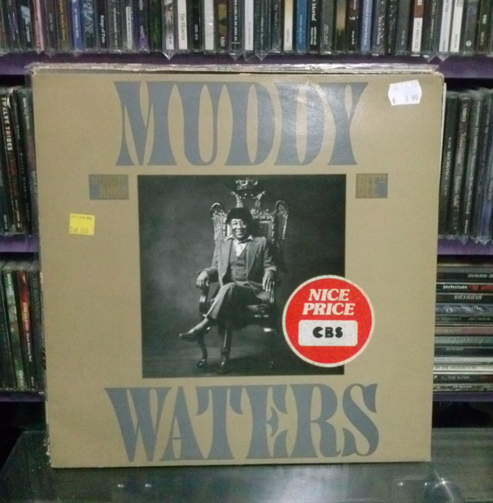 MUDDY WATERS / KING BEE